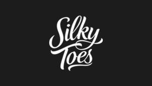 silkytoes-BW-logo