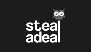 stealadeal-BW-logo